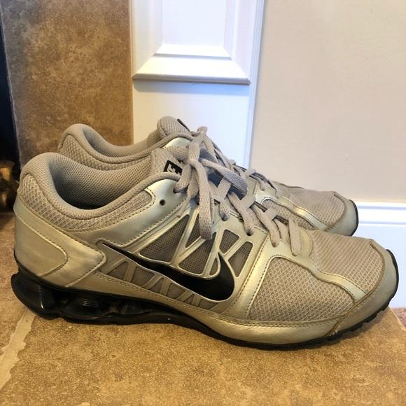 d55eb08499 Nike Reax Run 6 Athletic Shoes Men's Size 11. M_5cd9ab59a20dfc803be961fb